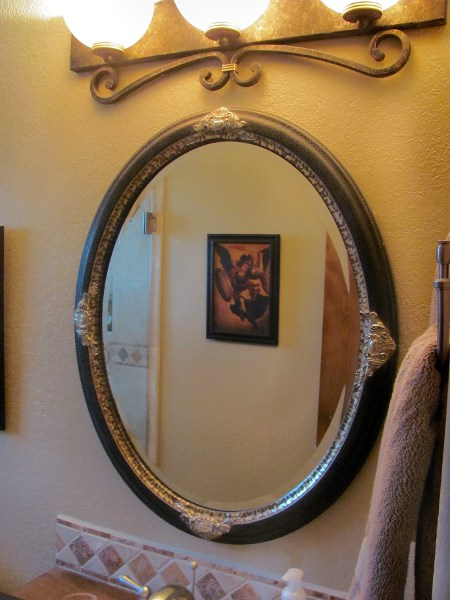 Custom Mirrors Phoenix Az Wall Mirrors Decorative