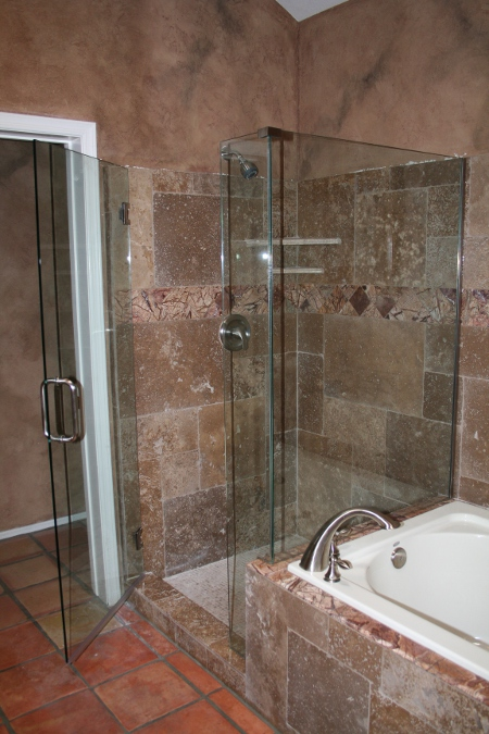 Shower Doors Apache Junction AZ | Glass Shower Enclosures Arizona