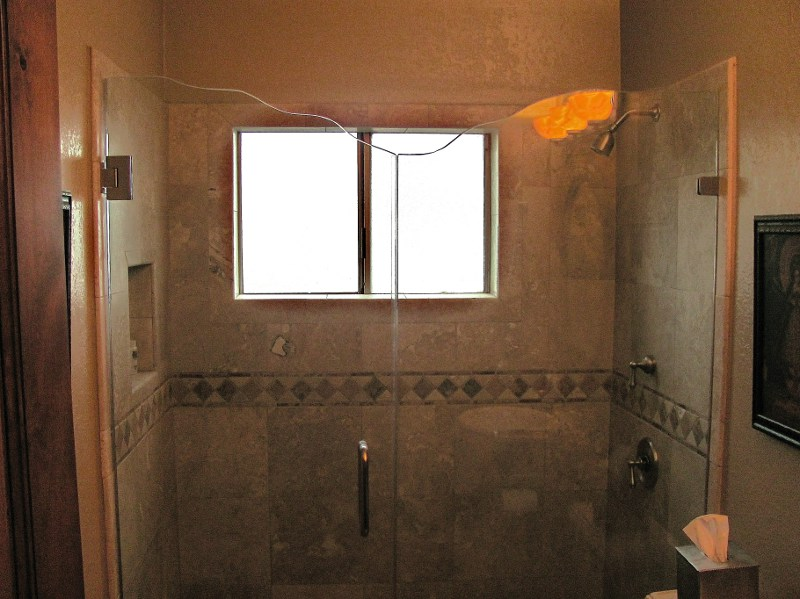 Glass Shower Doors Phoenix AZ, Frameless Shower Doors, Tub Enclosures