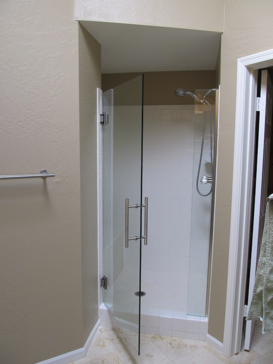 glass shower doors az frameless shower doors tub 87739