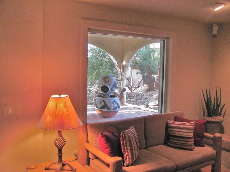 Picture Window In Phoenix