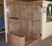 Glass Shower Doors Mesa, AZ
