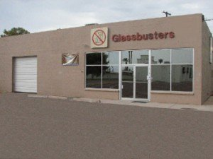Glassbusters Inc Glass Shop